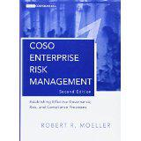COSO Enterprise Risk Management: Establishing Effective Governance, Risk, and Compliance (GRC)