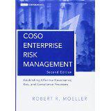 COSO Enterprise Risk Management: Establishing Effective Governance, Risk, and Compliance (GRC)